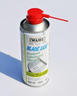 Olio Lubrificante Wahl 400 ml 3 in 1