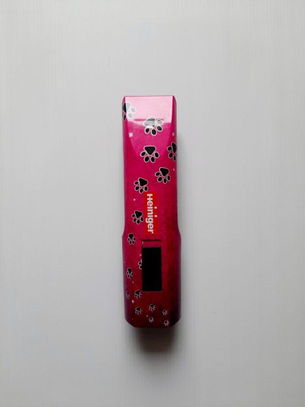 Tosatrice Heiniger Saphir Pink
